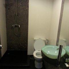 Отель Jada Beach Residence 3* Апартаменты с различными типами кроватей фото 19
