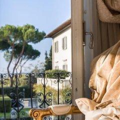 Villa La Vedetta Hotel 5* Стандартный номер с различными типами кроватей фото 9