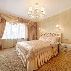 Гостиница «Барнаул» 3* Апартаменты с различными типами кроватей