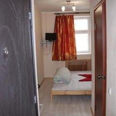 Гостиница на Чистых Прудах 3* Стандартный номер с различными типами кроватей фото 14