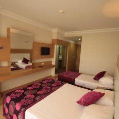 Drita Hotel 5* Стандартный номер с различными типами кроватей