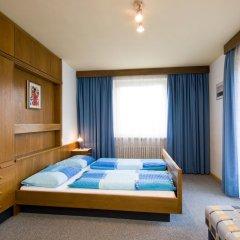 Отель Sonnenheimhof Маллес-Веноста комната для гостей фото 3