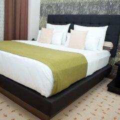 Отель Atera Business Suites Сербия, Белград - отзывы, цены и фото номеров - забронировать отель Atera Business Suites онлайн комната для гостей фото 3