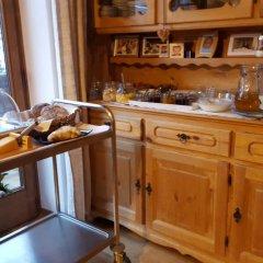 Отель Sesvennahof Горнолыжный курорт Ортлер питание фото 3