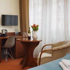Отель Gryf 3* Стандартный номер фото 11