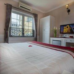 Calypso Suites Hotel 3* Номер Делюкс с различными типами кроватей фото 8