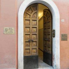 Отель Relais Bocca di Leone 3* Стандартный номер с различными типами кроватей фото 23