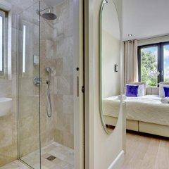 Отель Kamienica Morska ванная фото 2