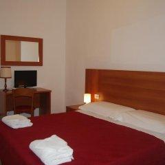Hotel Dalmazia 2* Стандартный номер с двуспальной кроватью фото 3
