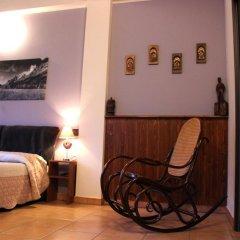 Отель Case Appartamenti Vacanze Da Cien Студия фото 4