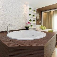 Отель Hola Barcelona Bismark Барселона ванная фото 2