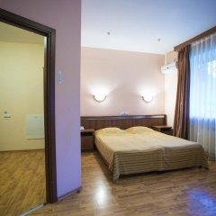 Отель Солярис 4* Стандартный номер фото 5