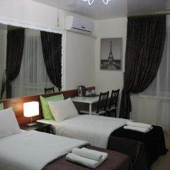 Five Rooms Hotel комната для гостей фото 2