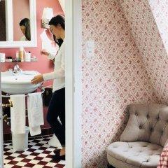Romantik Hotel Europe 4* Полулюкс с различными типами кроватей фото 21