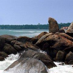 Отель Private lodge beachside & pet for children Таиланд, Самуи - отзывы, цены и фото номеров - забронировать отель Private lodge beachside & pet for children онлайн пляж
