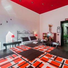 Отель Romantic Vatican Rooms Guesthouse 2* Стандартный номер с различными типами кроватей фото 6