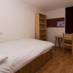 Отель Destiny Student - Cowgate (Campus Accommodation) Великобритания, Эдинбург - отзывы, цены и фото номеров - забронировать отель Destiny Student - Cowgate (Campus Accommodation) онлайн комната для гостей фото 4