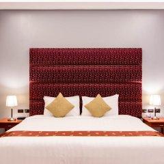 Отель IndoChine Resort & Villas 4* Стандартный номер с разными типами кроватей фото 5