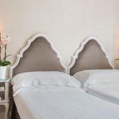 Hotel Rapallo 4* Стандартный номер с различными типами кроватей фото 7