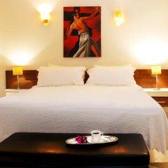 Maya Villa Condo Hotel And Beach Club 4* Апартаменты фото 14