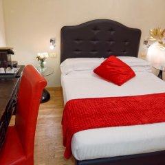 Отель HQH Trevi 2* Стандартный номер с различными типами кроватей фото 4