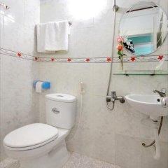 Отель Nha Lan Homestay 2* Стандартный номер фото 4