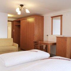 Отель Goldene Krone 1512 3* Стандартный номер фото 9