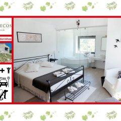 Отель Casa dos Becos комната для гостей фото 2