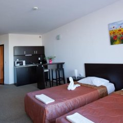Отель Atlantis Resort & SPA комната для гостей фото 2