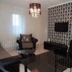 Апартаменты Apartment Zapad-Wostok интерьер отеля