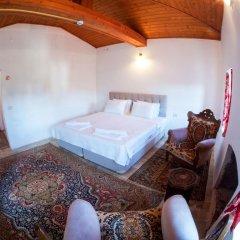 Ali Baba's Guesthouse 2* Номер Делюкс с различными типами кроватей фото 3