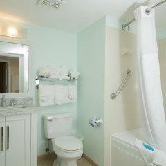 Отель Avista Resort 3* Люкс с 2 отдельными кроватями фото 6