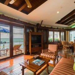Отель Chaba Cabana Beach Resort 4* Вилла Премиум с различными типами кроватей фото 6