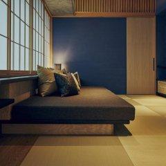 Отель Hoshinoya Tokyo 5* Представительский номер фото 7
