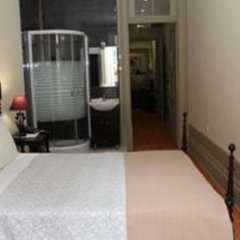 Отель Guest House 31 de Janeiro (AL) 5* Стандартный номер разные типы кроватей фото 3