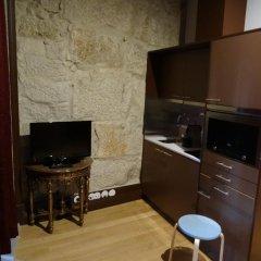 Апартаменты Sao Bento Apartments в номере