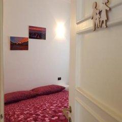 Отель B&B Born in Turin La Mole Стандартный номер с различными типами кроватей фото 10