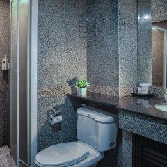 Отель The Step Sathon 3* Улучшенный номер фото 4