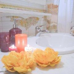 Отель Bed and Breakfast Aelita Италия, Чивитанова-Марке - отзывы, цены и фото номеров - забронировать отель Bed and Breakfast Aelita онлайн ванная