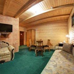 Гостиница Подгорье комната для гостей фото 4