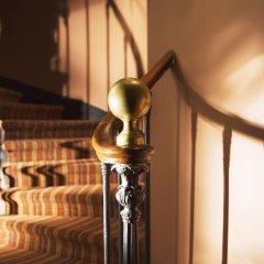 Отель Hôtel Saint Vincent интерьер отеля фото 2