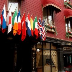 Amisos Hotel Турция, Стамбул - 1 отзыв об отеле, цены и фото номеров - забронировать отель Amisos Hotel онлайн спортивное сооружение