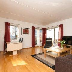 Отель Nordic Host Pilestredet Park 25 Улучшенные апартаменты фото 6