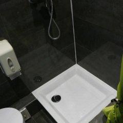 Plug Inn Boutique Hostel Номер Эконом с различными типами кроватей фото 4