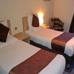 Отель DEVONCOVE Глазго комната для гостей фото 7