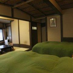 Отель Oyado Kurokawa Япония, Минамиогуни - отзывы, цены и фото номеров - забронировать отель Oyado Kurokawa онлайн комната для гостей фото 5