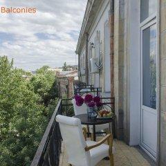 Отель TiflisLux Boutique Guest House балкон