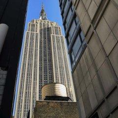 Отель Herald Square Hotel США, Нью-Йорк - 1 отзыв об отеле, цены и фото номеров - забронировать отель Herald Square Hotel онлайн фото 10