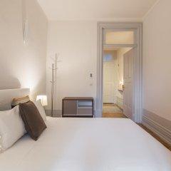 Отель Oportonow-bolhão 3* Апартаменты с различными типами кроватей фото 32