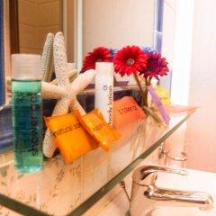 Отель Residence Auriga ванная